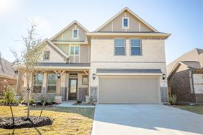 Houston Home at 2361 Old Stone Drive Conroe , TX , 77304 For Sale
