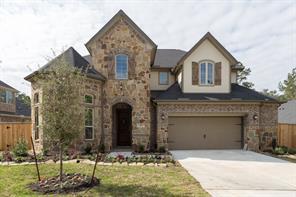 Houston Home at 210 Reynosa Court Pinehurst                           , TX                           , 77362 For Sale