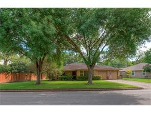 Houston Home at 3011 Deal Street Houston                           , TX                           , 77025-3821 For Sale
