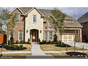 Houston Home at 10423 Shanley Trace Lane Richmond , TX , 77407-2724 For Sale