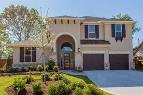 Houston Home at 16435 Shumard Run Cypress , TX , 77433 For Sale