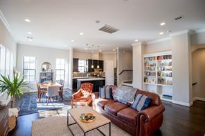 Houston Home at 1810 E Sabine Street Houston , TX , 77007-4044 For Sale