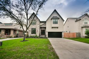 Houston Home at 3819 Grennoch Houston , TX , 77025-2407 For Sale