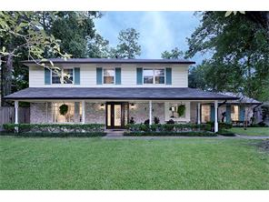 Houston Home at 11727 Woodsage Drive Hedwig Village                           , TX                           , 77024-2617 For Sale