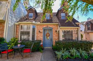 Houston Home at 5312 Brownway Street A7 Houston                           , TX                           , 77056-4923 For Sale
