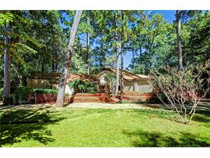 Houston Home at 399 Crestbend Drive Houston , TX , 77042-2114 For Sale