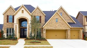 Houston Home at 1714 Rice Mill Drive Katy , TX , 77493 For Sale