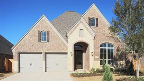 Houston Home at 18214 Newmachar Way Richmond                           , TX                           , 77407 For Sale