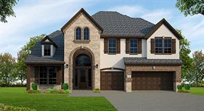 6511 woodleaf lake loop, katy, TX 77493