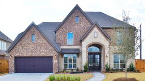 Houston Home at 6439 Hedge Sparrow Lane Katy , TX , 77493 For Sale