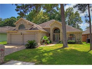 Houston Home at 13707 Fountainview Drive Montgomery , TX , 77356 For Sale
