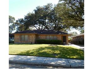 Houston Home at 3123 Conway Street Houston                           , TX                           , 77025-2611 For Sale
