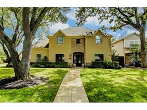 Houston Home at 1403 Wakefield Drive Houston , TX , 77018-5129 For Sale