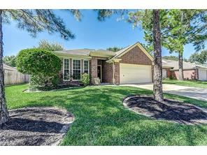 6819 Cansfield, Katy, TX, 77494