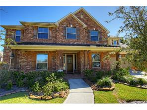 Houston Home at 3603 Smooth Brome Lane Spring                           , TX                           , 77386-4286 For Sale
