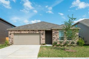 Houston Home at 2514 Northern Great White Katy                           , TX                           , 77449 For Sale