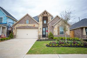 Houston Home at 28214 Calm Brook Lane Fulshear                           , TX                           , 77441 For Sale