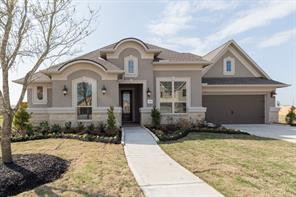 Houston Home at 11618 Arbirlot Drive Richmond , TX , 77407 For Sale