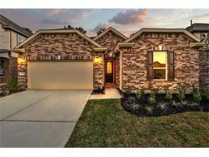 Houston Home at 18930 South Sapling Oaks Place Magnolia                           , TX                           , 77355 For Sale