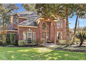 Houston Home at 15407 Coral Canyon Tomball , TX , 77377-3905 For Sale