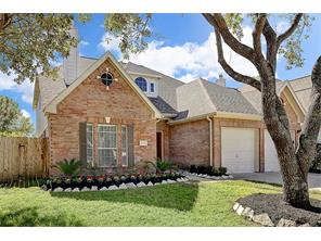 Houston Home at 21527 San Marino Drive Katy                           , TX                           , 77450-7602 For Sale