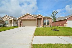Houston Home at 21711 Barred Owl Drive Humble                           , TX                           , 77338 For Sale