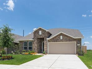 Houston Home at 20218 Andorra Pointe Trace Richmond , TX , 77407 For Sale
