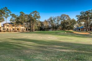 This is the view you would see across the fairway with a green on the right. Lovely homes are all around. Bentwater offers a lifestyle with golfing, tennis, boating, 2 pools, country club dining, fitness center, spa, Marina, Yacht Club, etc.