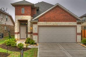 Houston Home at 24714 Scarlatti Cantata Katy , TX , 77493 For Sale