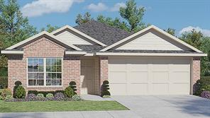 Houston Home at 9906 Berlander Ash Tomball , TX , 77375 For Sale
