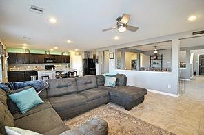 Houston Home at 3746 Aubergine Springs Lane Katy , TX , 77449-2275 For Sale