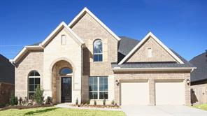 Houston Home at 3430 Andover Trace Lane Missouri City , TX , 77459 For Sale