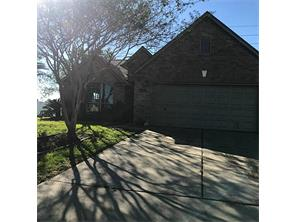 Houston Home at 6303 Pleasant Stream Drive Katy                           , TX                           , 77449-4265 For Sale