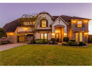 Houston Home at 15719 Uvalde Springs Lane Cypress                           , TX                           , 77429-5828 For Sale