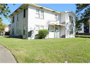 Houston Home at 4311 Crawford Street Houston , TX , 77004-3071 For Sale