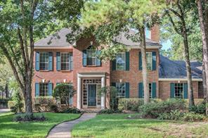 Houston Home at 6118 Bluebonnet Pond Lane Houston , TX , 77345-1875 For Sale