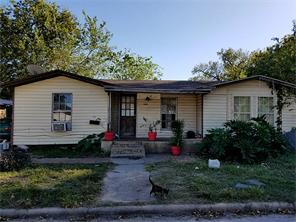 Houston Home at 1220 Griffin Houston                           , TX                           , 77009 For Sale