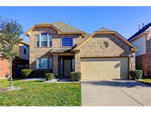 Houston Home at 22734 Pantego Lane Katy , TX , 77449 For Sale