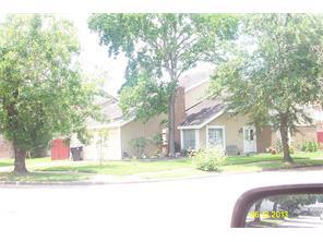 Houston Home at 7802 Candlegreen Lane Houston , TX , 77071-2709 For Sale
