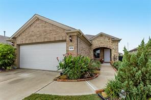 Houston Home at 3710 Saddlebag Way Richmond , TX , 77469-1591 For Sale