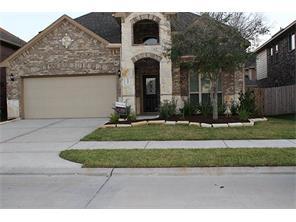 Houston Home at 17011 Kaithlyn Kerria Court Richmond                           , TX                           , 77407 For Sale