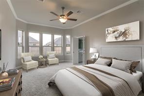 Houston Home at 2214 Captain Davis Drive Richmond , TX , 77469 For Sale