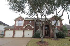 Houston Home at 1315 Miners Bend Lane Richmond , TX , 77469-2267 For Sale