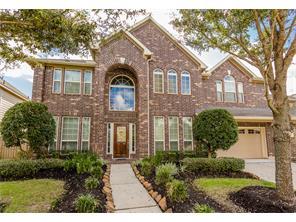 Houston Home at 635 Doscher Lane Sugar Land                           , TX                           , 77479-3430 For Sale