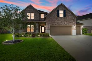 1412 Lindenwood Cliff, Pearland, TX, 77581