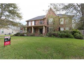 Houston Home at 1406 Oak Hollow Drive Friendswood , TX , 77546-5257 For Sale