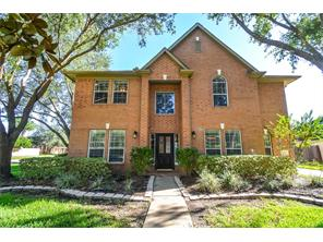 Houston Home at 3714 Barnett Way Missouri City , TX , 77459-6343 For Sale