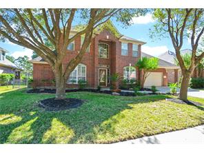 Houston Home at 20202 Stormy Pine Lane Spring , TX , 77379 For Sale