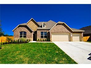 21375 quail point lane, porter, TX 77365