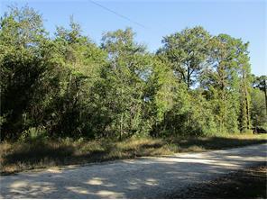 TBD Woodside, Plantersville, TX, 77363